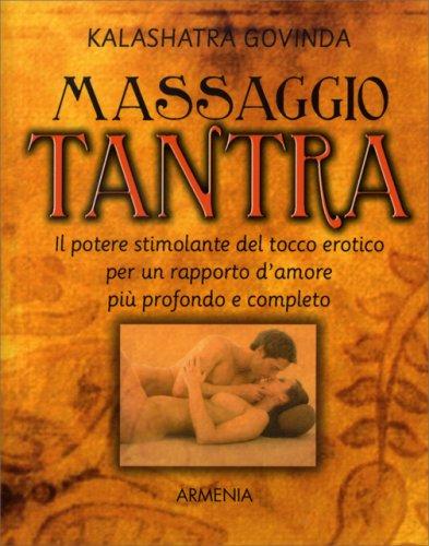 Massaggio Tantra