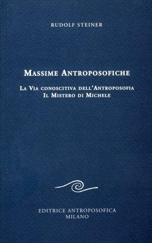 Massime Antroposofiche