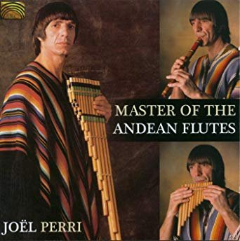 Master of the Andean Flutes