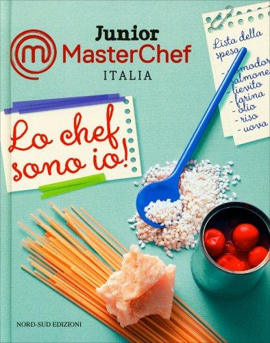 Junior Masterchef Italia - Lo Chef sono Io!