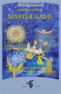 Master Game (eBook)