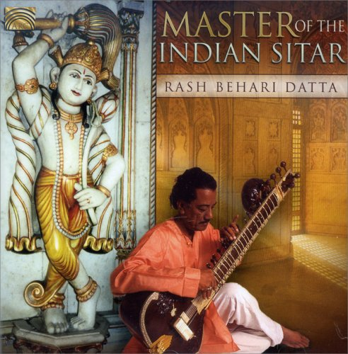 Master of the Indian Sitar