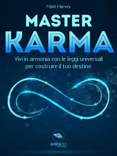 Master Karma (eBook)