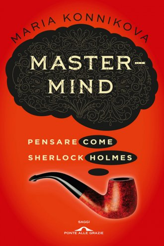 Mastermind (eBook)
