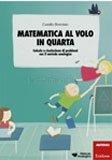 Matematica al Volo in Quarta