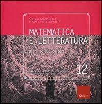Matematica e Letteratura