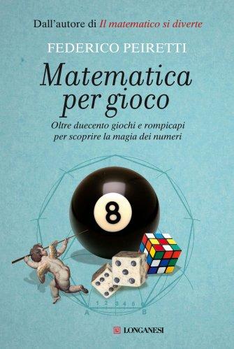 Matematica per Gioco (eBook)