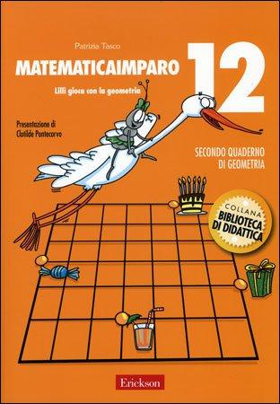 MatematicaImparo - Vol. 12