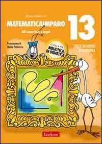 Matematicaimparo - Vol. 13