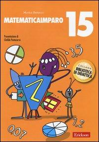 MatematicaImparo - Vol. 15
