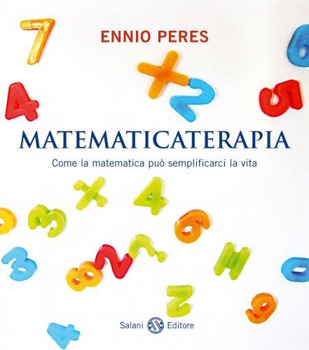 Matematicaterapia (eBook)