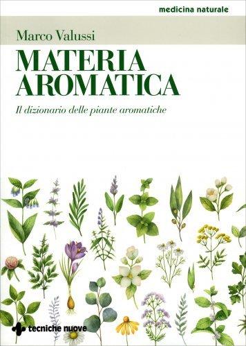 Materia Aromatica