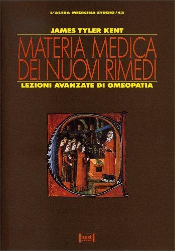 Materia Medica dei Nuovi Rimedi