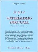 Al di là del Materialismo Spirituale