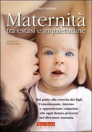 Maternità tra Estasi e Inquietudine