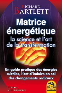 Matrice Energétique (eBook)