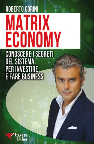 Matrix Economy (eBook)