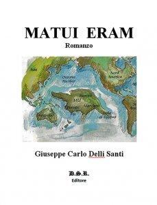 Matui Eram (eBook)