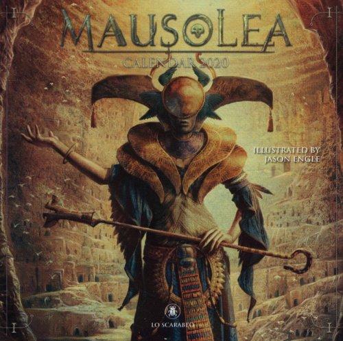 Mausolea - Calendario 2020
