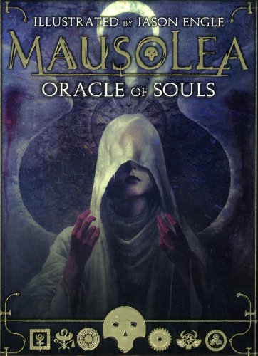 Mausolea Oracle of Souls - Oracolo delle Anime