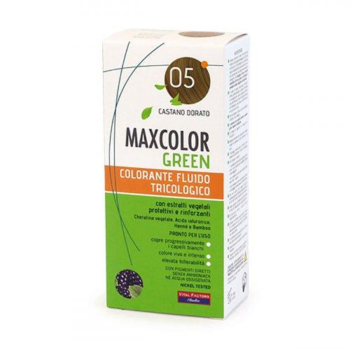 Max Green Vegetal 05 - Castano Dorato