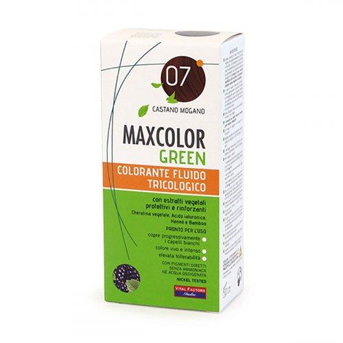 Max Green Vegetal 07 - Rosso Mogano