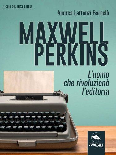 Maxwell Perkins (eBook)