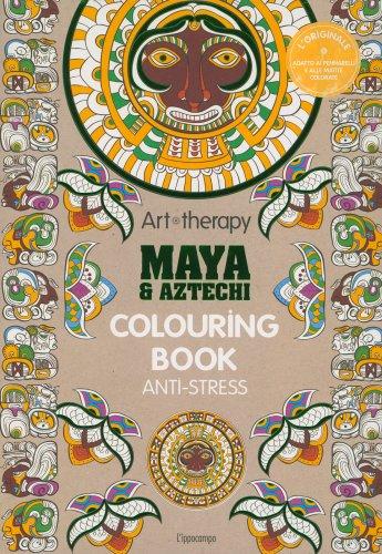 Art Therapy - Maya e Aztechi