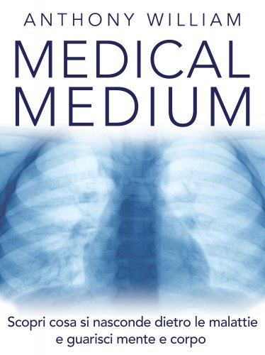 Medical Medium (eBook)