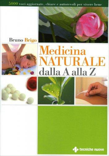 Medicina Naturale dalla A alla Z