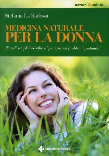 Medicina Naturale per la Donna