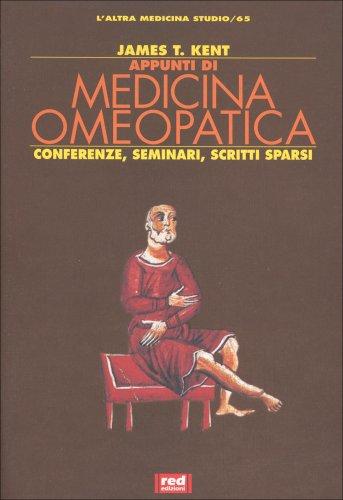 Appunti di Medicina Omeopatica