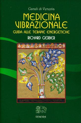 Copertina del libro: Medicina Vibrazionale