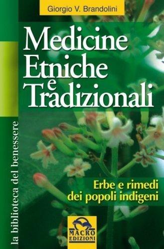 Medicine Etniche e Tradizionali (eBook)