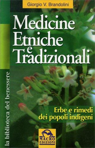 Medicine Etniche Tradizionali