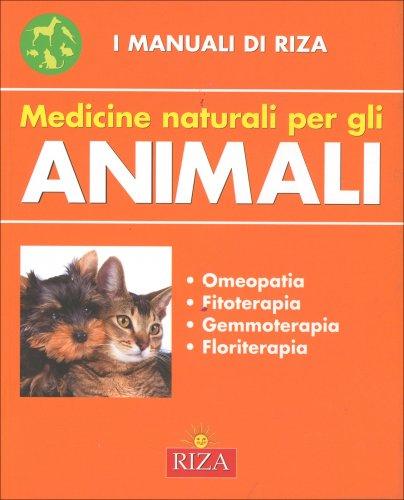 Medicine Naturali per gli Animali