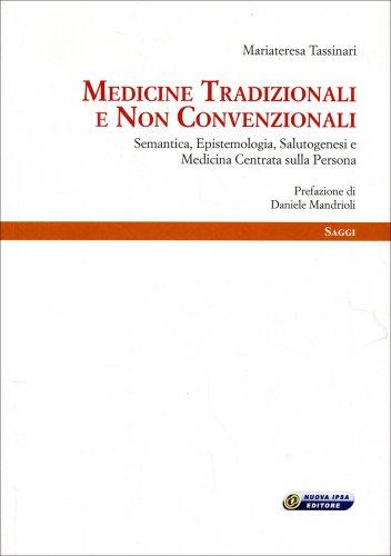 Medicine Tradizionali e Non Convenzionali