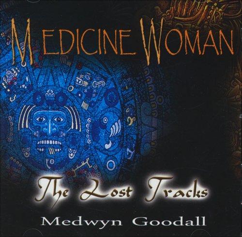 Medicine Woman - The Lost Tracks
