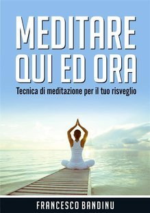 Meditare Qui ed Ora (eBook)
