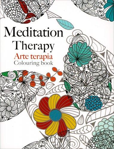 Meditation Therapy - Arte Terapia