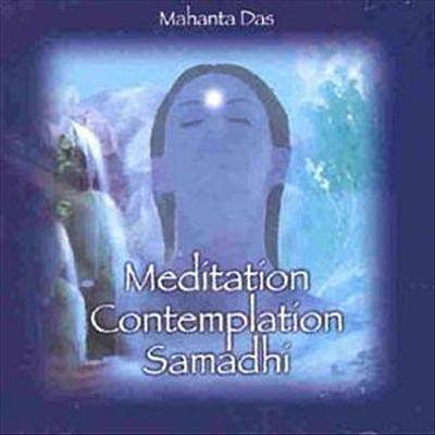 Meditation Contemplation Samadhi