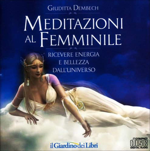 Meditazioni al Femminile - CD Audio