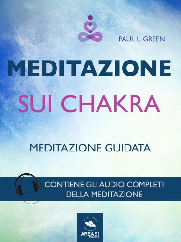 Meditazione sui Chakra (eBook)