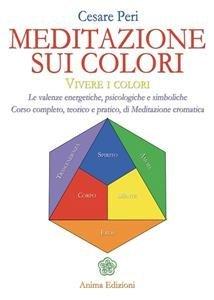 Meditazione sui Colori (eBook)