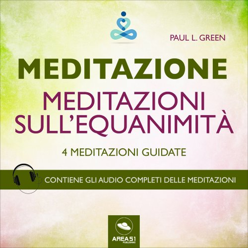 Meditazione sull'Equanimità (Audiocorso Mp3)