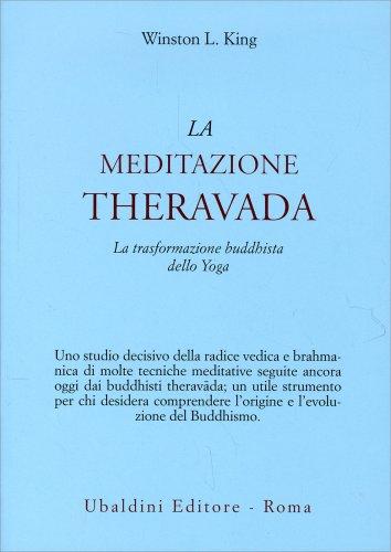La Meditazione Theravada