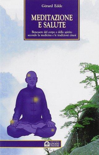 Meditazione e Salute