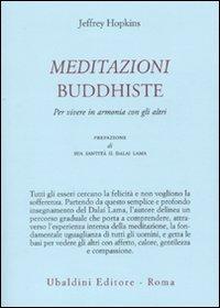 Meditazioni Buddhiste