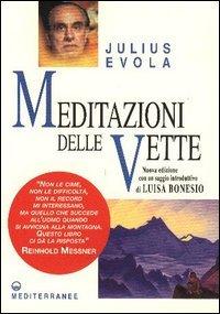 Meditazioni delle Vette