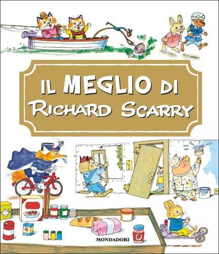 Il Meglio di Richard Scarry